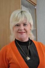 Беленькая Ева Робертовна