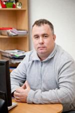 Кучер Дмитрий Александрович
