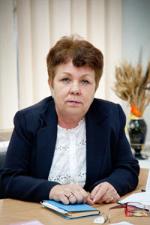 Кучер Лариса Сергеевна