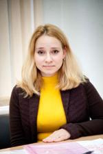 Лаврова Ксения Викторовна