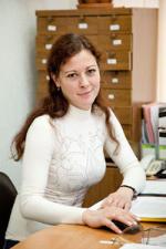 Мовчан Мария Васильевна