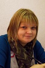 Парфенюк Наталья Павловна