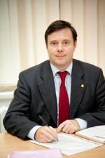Старостин Виталий Анатольевич