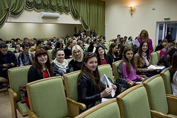 Научно-практическая конференция «Информация и общество»