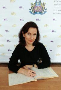 Лагунова Анна Павловна